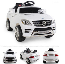 High-end expensive and of high quality 12 Volt kids electric SUV car made in china