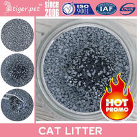 High quality pelleted animal litter