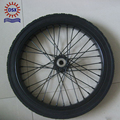 Eco-Friendly 12 Inch Alloy Bicycle Wheel