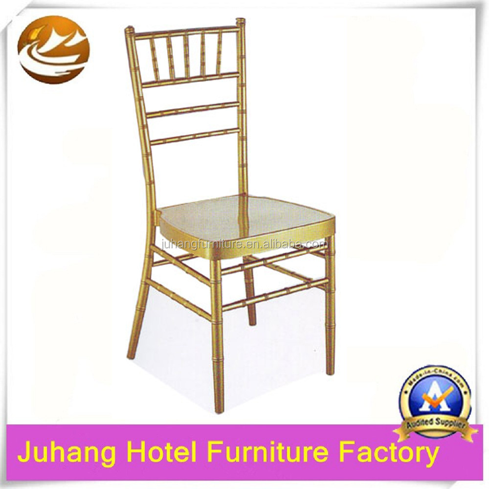wholesale dining used white wedding chrome chiavari chair