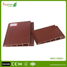 Roof Tiles Wood Plastic Composite WPC Construction Materials Building