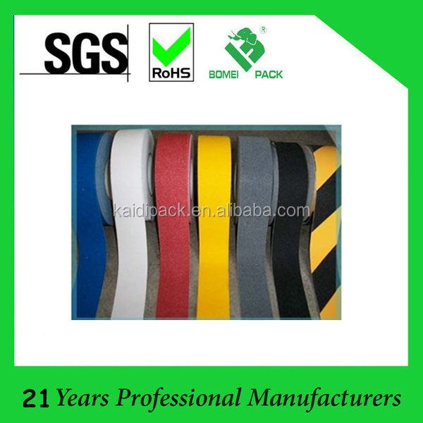 customized anti-slip acrylic tape with high quality