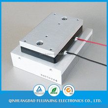 Mini size semiconductor cooling cooler peltier applied in mini fridge