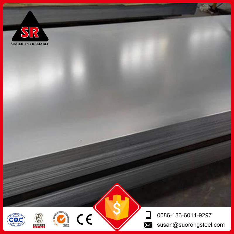 stainless steel ground plate
