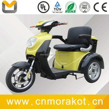 Electric Mobility Scooter/3 wheel Electric Scooter/Electric 3 wheeler