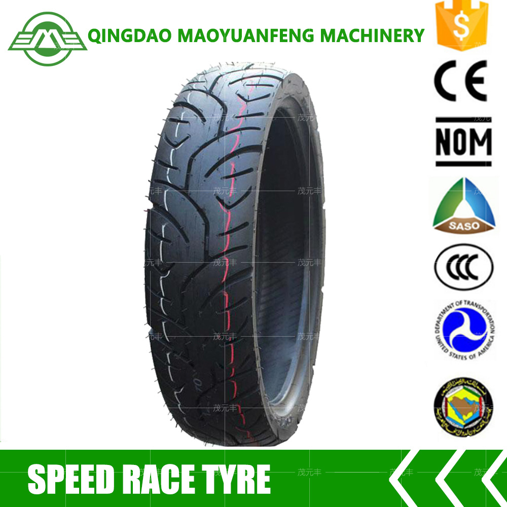 Duro tire motorcycle thailand 120/70-17 Speed race tyre