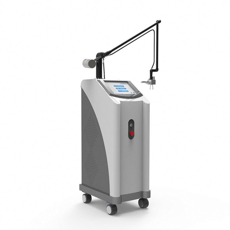 Professional <strong>C02</strong> vaginal tightening laser/Fractional co2 laser beauty salon machine