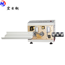 cable processing and manufacturing machinery