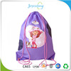 JEYCO BAGS Lead-free eco friendly nylon polyester kids drawstring bag