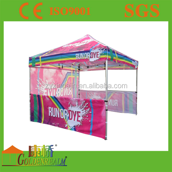 Outdoor Advertisement Tent