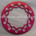 Anodized Aluminum Beadlock Ring (OEM 10MM THICKNESS)