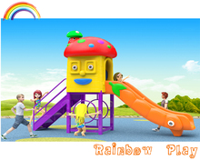safety nice kids play park games outdoor playset for school