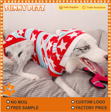 Hood Cap Large Dog Sweaters Clothes For Dogs