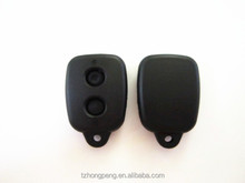 2 button remote shell for Toyota key shell & remote cover