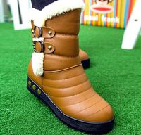 Top selling products / lady snow winter boots