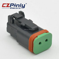 Top selling products sealed auto electric plug