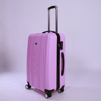Wholesale eminent abs trolley luggage bags & cases, 4 spinner wheels big lots luggage