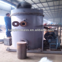 500kw rice husk/wood chips biomass gasification power plant/eucalyptus wood chips biomass gasifier power plan