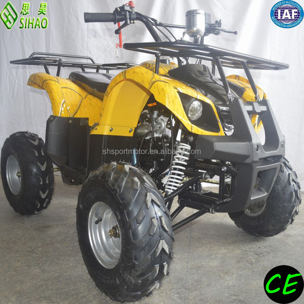cheap kid 110cc atv for sale