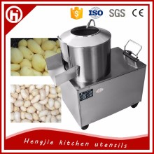 Automatic washing machine / potato fruit washing machine