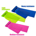 Well Ballet Band Resistance bands Aerobic Gym Exercise Band