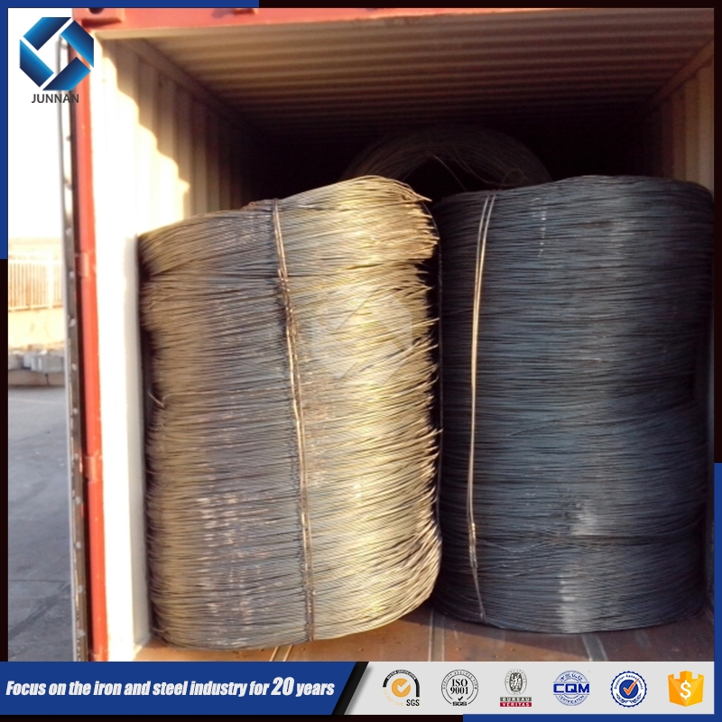11mm stainless steel welding wire rod sae1008
