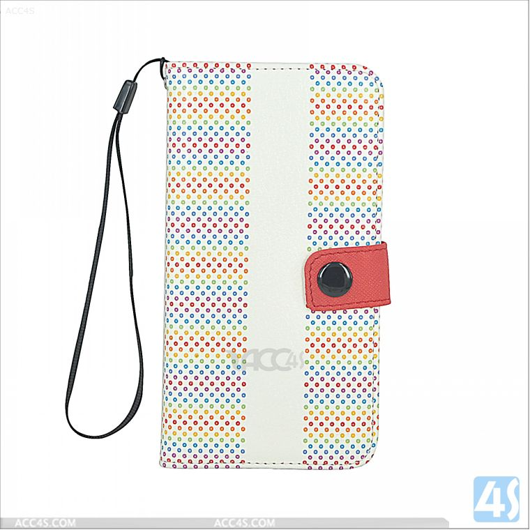 Mobile phone case neck strap for Samsung Galaxy S5 i9600 P-SAMS5SPCA011