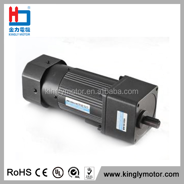 High Rpm Long Life Ac Motor Electric Vehicle