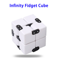Toy Infinity Stress Relief Fidget Roller Toy for Adult and Children