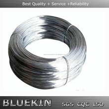 low price electro galvanized iron wire gi wire