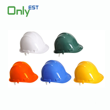ANSI certificated head protection industrial safety helmet with low price