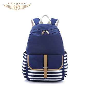 New Design Printed Teenager Child School Bag