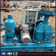 HOT SALE ammonia rotary Oxygen Diaphragm Compressor