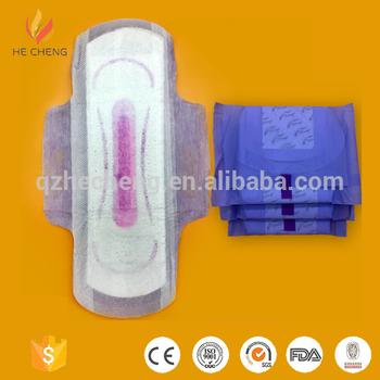Alibaba cheap price kenya sanitary pads napkins in bulk