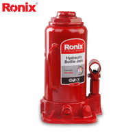 Ronix 15 Ton Portable Hydraulic Bottle Jack Electric Car Lift Jack RH-4905