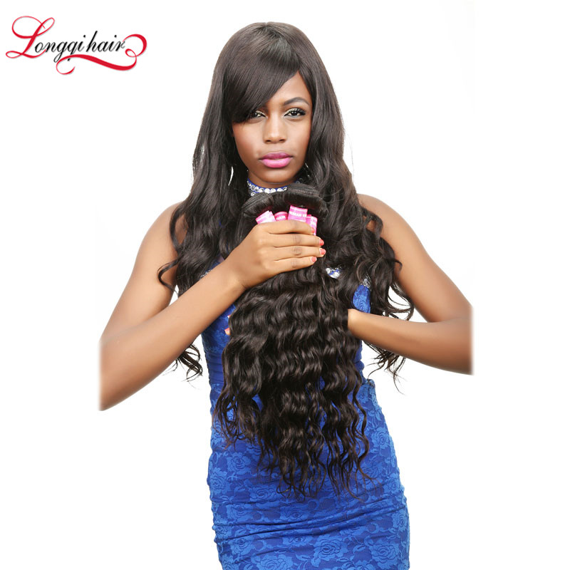 Hair Virgin 100 Smooth 28 Inch Remy Hair Weft 26 Inch Natural Wave Brazilian Hair Weave