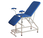 Electric medical aid examination; delivery emergency bed