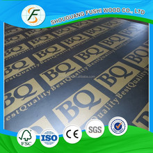 china news shuttering plywood film faced plywood for construction companies