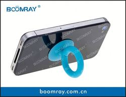 world cup 2014 souvenir Boomray PP aluminum phone holder