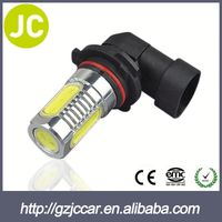 Auto light 12 months warranty 12v 24v vehicle 12v 3600lm 9005 ce led head bulb for toyota corolla ae92 parts