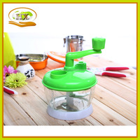 New Product Custom Logo Imprinted Factory Mini Food Chopper, Kitchen Tools Wholesale Vegetable Chopper,Hot Hand Held Meat Masher