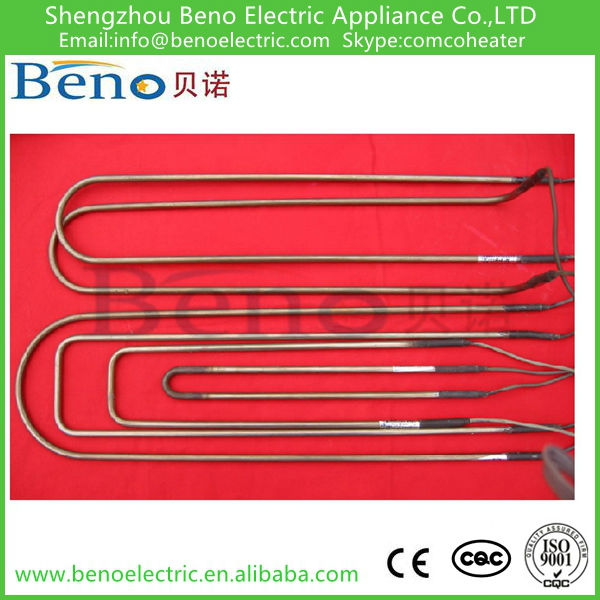 refrigerator Defrost heating element for Evaporator and condenser condenser heating elements heater