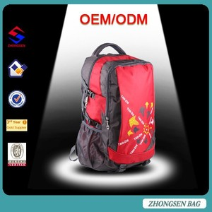Women Style New Product Outdoor Bicycle Backpack Hydration 32L Nylon Sports Leisure Backpack