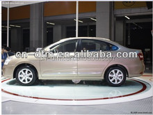 2016 super star model in low costDongfeng Sedan car/family used car/personel car Aeolus A60 large repeat orders