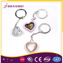 ODM Offered Manufacturer Women Gift Sets Cheap Promotion Keychain