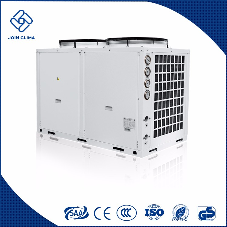 Automatic Energy-Saving Heat Pump Air To Water Monobloc