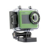 "Factory Hot Products 1.5"" LCD Waterproof Wifi OEM Action Camera be unique"