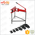 Low Price Hot Selling hydraulic pipe bender using