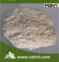 Solid Product in Briquettes Naphthalene Superplasticizer made in China