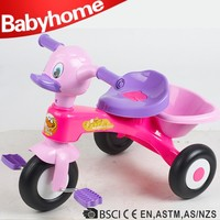 Can ride on kids toys trikes newest folding children baby tricycle